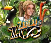 Zulu's Zoo game play