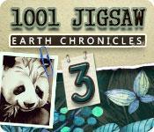 La fonctionnalité de capture d'écran de jeu 1001 Jigsaw Earth Chronicles 3