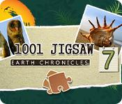 La fonctionnalité de capture d'écran de jeu 1001 Jigsaw Earth Chronicles 7