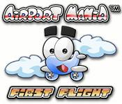 Airport Mania: First Flight game play