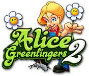 Alice Greenfingers 2 game play