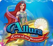 La fonctionnalité de capture d'écran de jeu Allura: Curse of the Mermaid