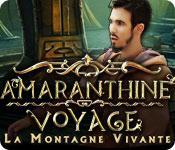 La fonctionnalité de capture d'écran de jeu Amaranthine Voyage: La Montagne Vivante
