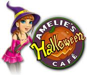 Amelie's Cafe: Halloween game play