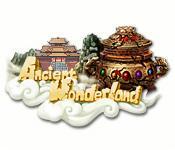 La fonctionnalité de capture d'écran de jeu Ancient Wonderland