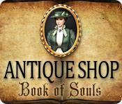 La fonctionnalité de capture d'écran de jeu Antique Shop: Book of Souls