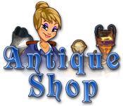 La fonctionnalité de capture d'écran de jeu Antique Shop