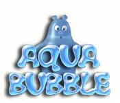 Aqua Bubble game play