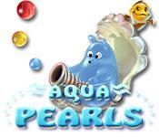 Image Aqua Pearls