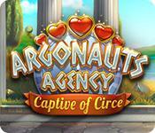 La fonctionnalité de capture d'écran de jeu Argonauts Agency: Captive of Circe