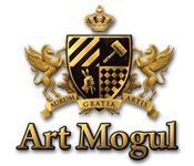 La fonctionnalité de capture d'écran de jeu Art Mogul