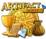 Artifact Quest game play