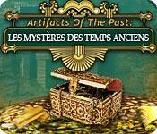 Artifacts of the Past: Les Mystères des Temps Anciens game play