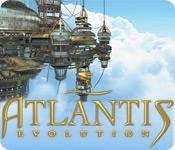 La fonctionnalité de capture d'écran de jeu Atlantis Evolution