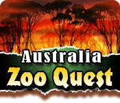 Australia Zoo Quest game play