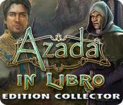La fonctionnalité de capture d'écran de jeu Azada® : In Libro Edition Collector