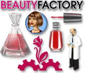 Beauty Factory game play