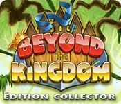 La fonctionnalité de capture d'écran de jeu Beyond the Kingdom Édition Collector