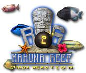 Feature screenshot game Big Kahuna Reef 2 - Chain Reaction