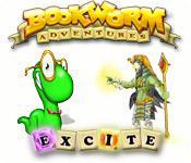 La fonctionnalité de capture d'écran de jeu Bookworm Adventures