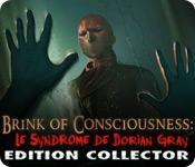 La fonctionnalité de capture d'écran de jeu Brink of Consciousness: Le Syndrome de Dorian Gray Edition Collector