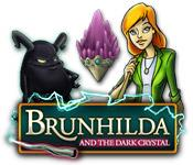 Brunhilda and the Dark Crystal game play