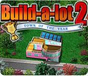 Build-a-lot 2: Town of the Year game play