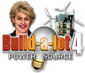 Build-a-Lot 4: Power Source game play