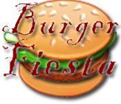 Burger Fiesta game play