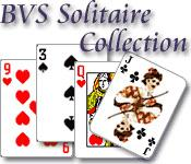 BVS Solitaire Collection game play