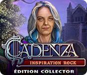 La fonctionnalité de capture d'écran de jeu Cadenza: Inspiration Rock Édition Collector