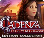 La fonctionnalité de capture d'écran de jeu Cadenza: Les Nuits de La Havane Édition Collector