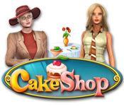 La fonctionnalité de capture d'écran de jeu Cake Shop