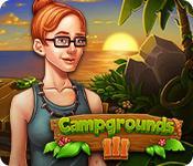 La fonctionnalité de capture d'écran de jeu Campgrounds III