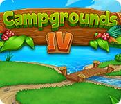 Feature screenshot game Campgrounds 4