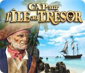 La fonctionnalité de capture d'écran de jeu Cap sur l'Île au Trésor