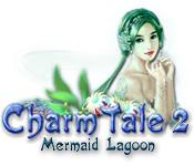 Charm Tale 2: Mermaid Lagoon game play