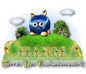 Charma: Terres des Enchantements game play