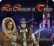 Les Chasseurs de Trésor: Sur la Piste des Fantômes game play