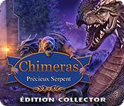 Feature screenshot game Chimeras: Précieux Serpent Édition Collector