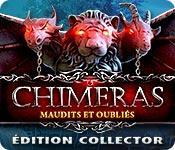 La fonctionnalité de capture d'écran de jeu Chimeras: Maudits et Oubliés Édition Collector