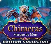La fonctionnalité de capture d'écran de jeu Chimeras: Marque de Mort Édition Collector