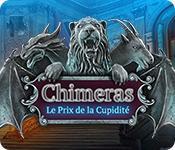 La fonctionnalité de capture d'écran de jeu Chimeras: Le Prix de la Cupidité