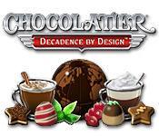 La fonctionnalité de capture d'écran de jeu Chocolatier 3: Decadence by Design
