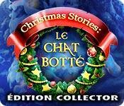 La fonctionnalité de capture d'écran de jeu Christmas Stories: Le Chat Botté Édition Collector