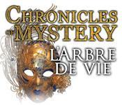La fonctionnalité de capture d'écran de jeu Chronicles of Mystery: L' arbre de vie