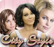 La fonctionnalité de capture d'écran de jeu City Style