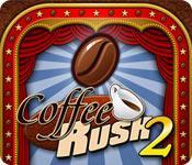 La fonctionnalité de capture d'écran de jeu Coffee Rush 2