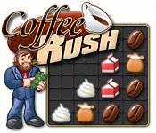 La fonctionnalité de capture d'écran de jeu Coffee Rush