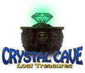 Image Crystal Cave: Lost Treasures